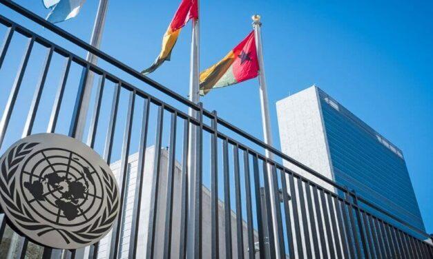ONU reconoce a Venezuela como el cuarto país en incautación de drogas