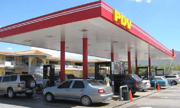✅ Plataforma Patria activa aplicación vePDV para ubicar gasolineras más cercanas ✅