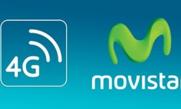 ✅ Movistar avanza con la expansión de tecnología 4G para ampliar y fortalecer la cobertura ✅