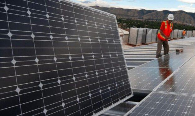 ✌ Paneles solares gratis en Italia apuestan por el consumo ecológico ✌