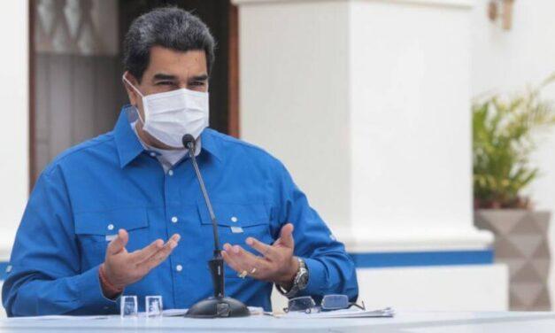 Reportados 236 casos nuevos de Covid-19 en Venezuela