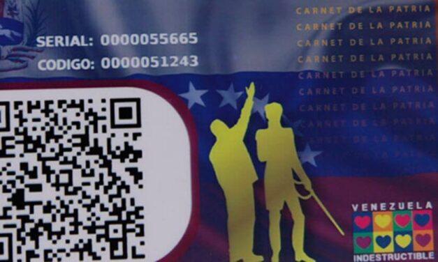 ✅ Sencilla guía para desbloquear el carnet de la patria ✅