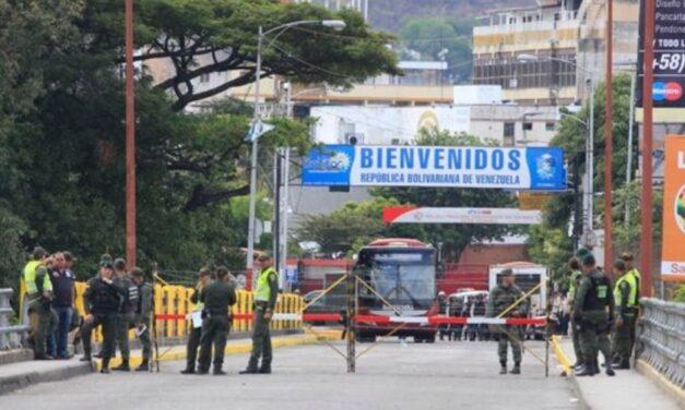 ✅ Venezuela reforzará e incrementará controles en zonas de fronteras ✅