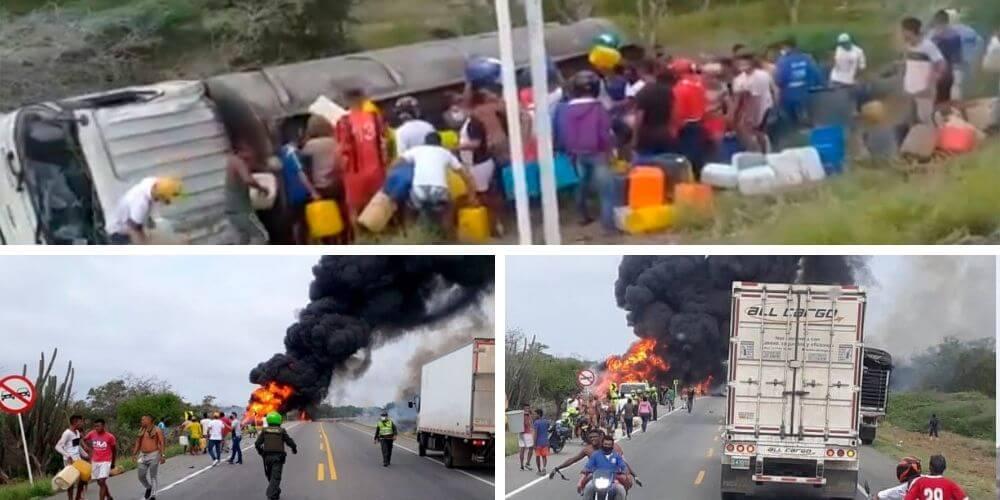 Identifican-mayoría-de-los- heridos-que-dejo-explosión-de-un-camión-en-Colombia-internacionales-movidatuy.com