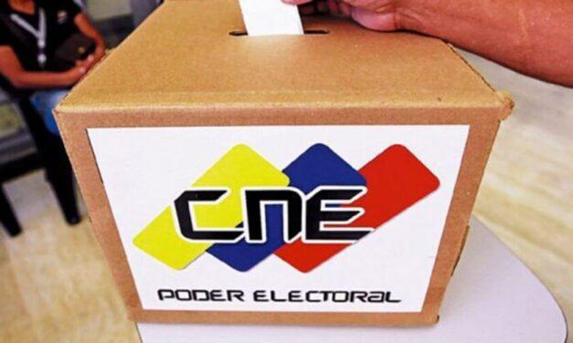 ✅ Presidenta del CNE anuncia cronograma electoral para próximas votaciones parlamentarias ✅