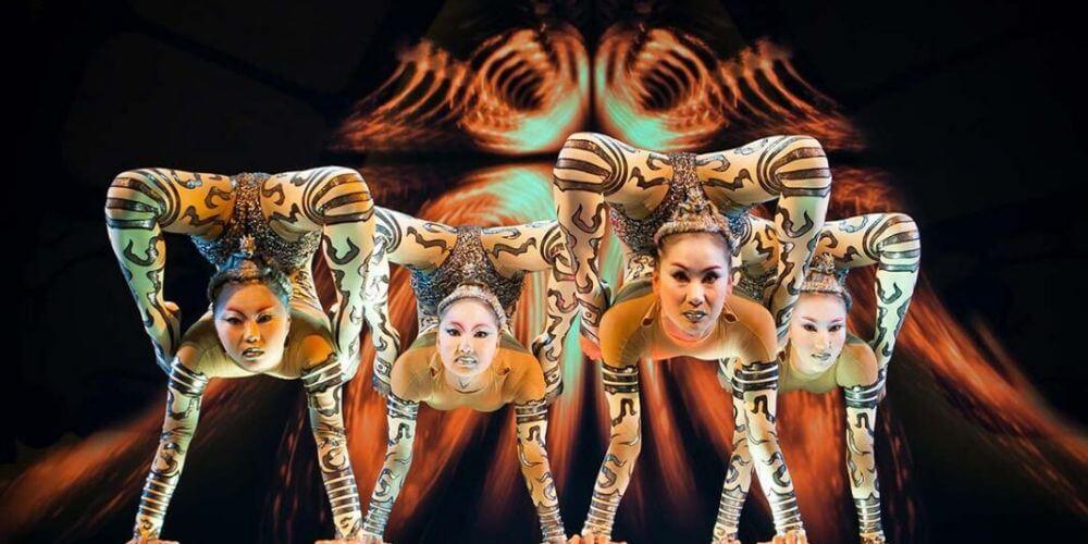 Lamentable: El Cirque du Soleil está en bancarrota y cerrado