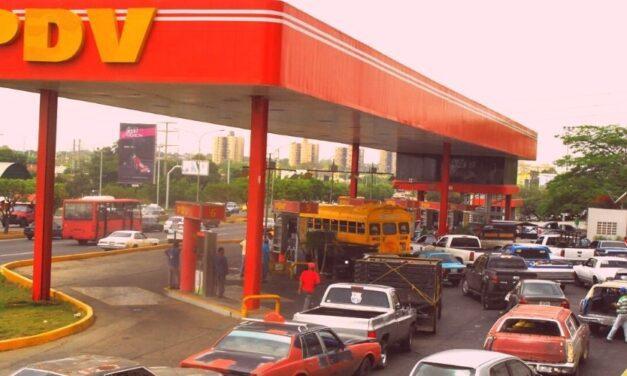 ✅ Este es el nuevo calendario de septiembre para la venta de gasolina ✅