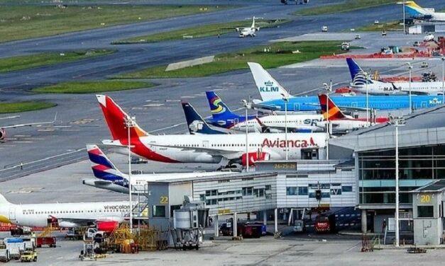😮 INAC anuncio que operaciones aéreas seguirán restringidas por un mes más 😮