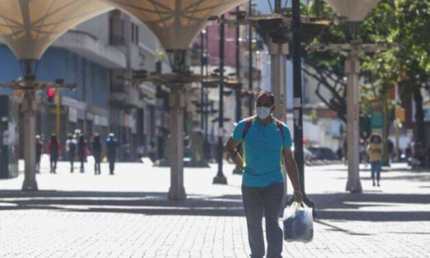✅ Venezuela entra nuevamente en cuarentena radical este lunes ✅