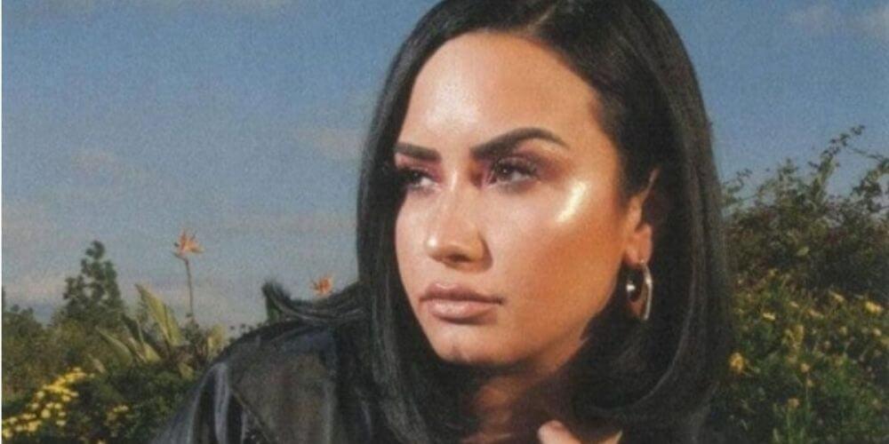 😮 Demi Lovato dice haber mantenido contacto con alienígenas mediante la meditación 😮