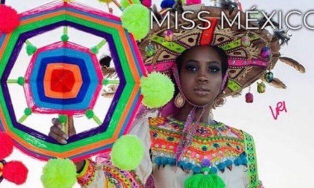 ✌️ Ella es Blessing Chakwu, la primera Miss México afroamericana ✌️