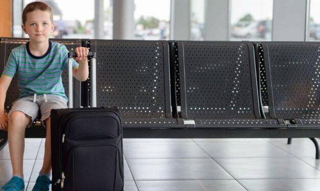 ✅ Pasos y requisitos para solicitar un permiso de viaje para niños ✅