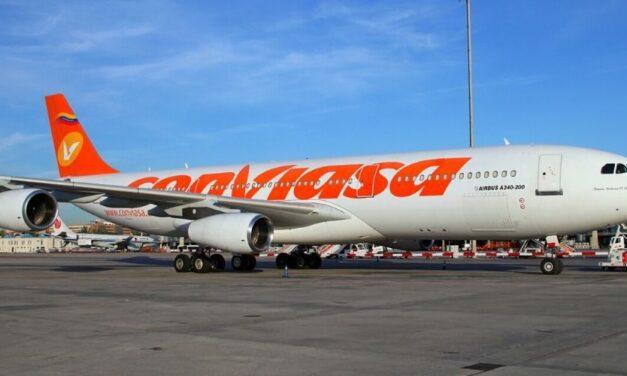 😮 Precios de los vuelos de Conviasa están fuera del alcance de muchos venezolanos 😮