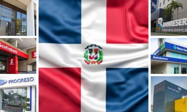 ✅ Estos son los mejores bancos en República Dominicana ✅