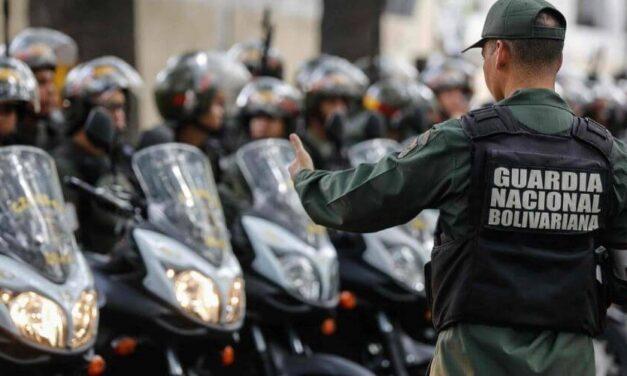 ✅ Requisitos para ingresar en la Guardia Nacional Bolivariana ✅
