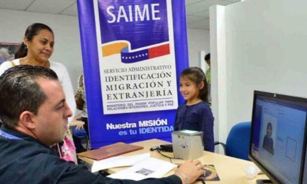 ✅ Jornada de cedulación para niños arranca este 25 de enero ✅