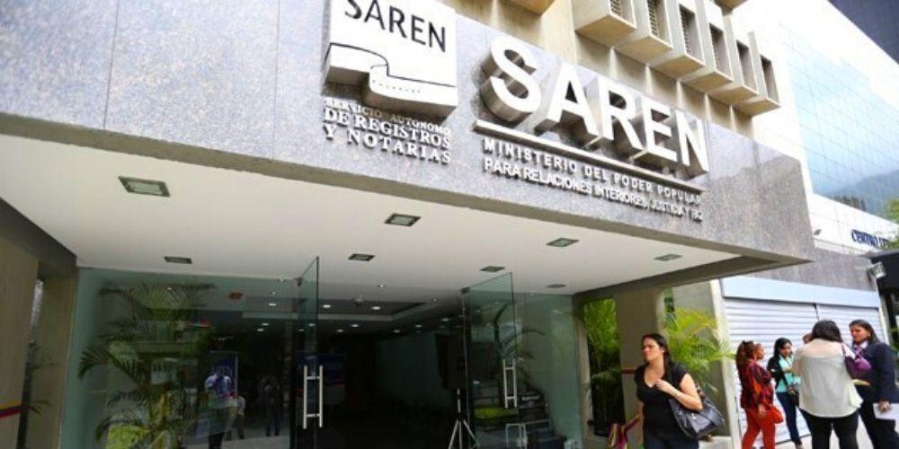 ✅ Saren atenderá usuarios en sus oficinas durante semana de flexibilización ✅