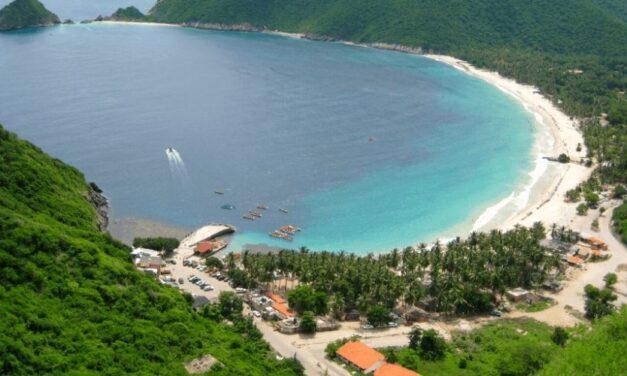 80% de los hoteles y posadas de Ocumare de la Costa se encontraban reservados para Semana Santa