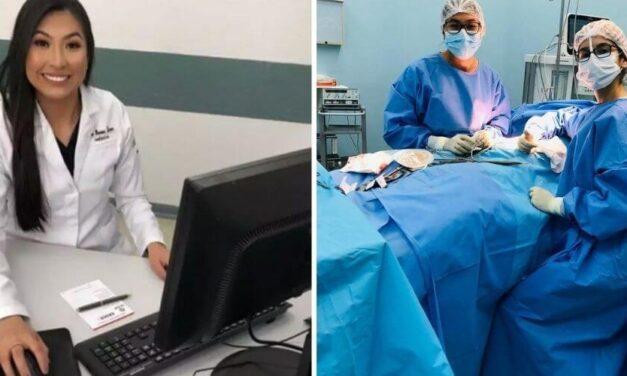 ✌️ Primera mujer kaiowá como médica en su comunidad indígena guaraní ✌️