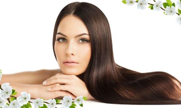 ✅ Cómo alisar el cabello de forma natural sin maltratarlo ✅
