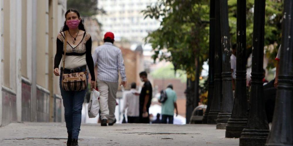 ✅ Este lunes inicia una nueva semana de cuarentena radical en todo el país ✅