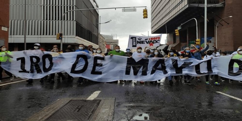 Venezuela: casi en un 300% aumento el salario mínimo ¿A cuánto equivale?