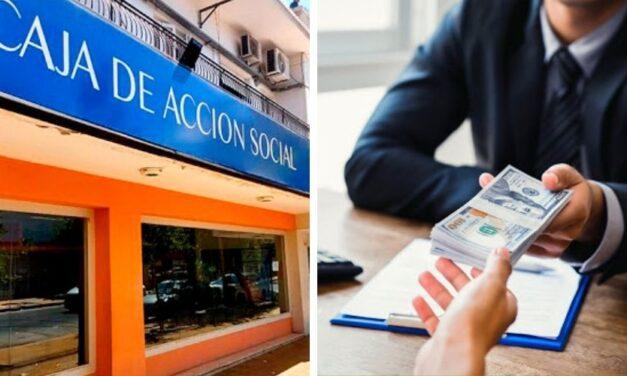 ✅ ¿Cómo obtener un préstamo de la Caja de Acción Social en Argentina? ✅