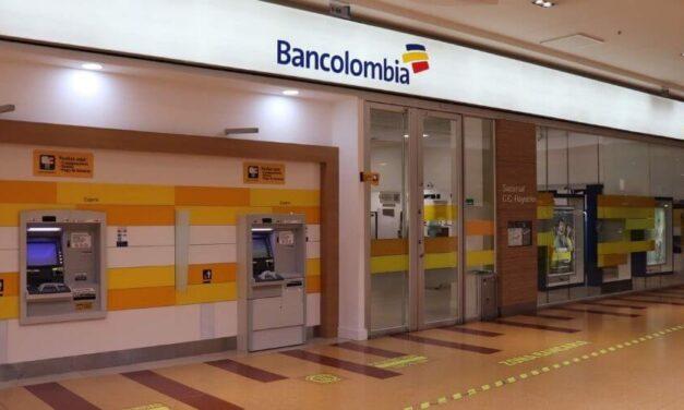 ✅ ¿Cómo obtener un préstamo en el banco Bancolombia? ✅