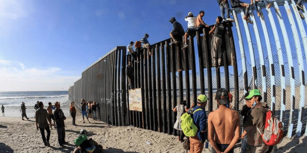 Estados Unidos: detiene a más de 180.000 migrantes en la frontera con México