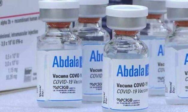 Federación Médica Venezolana hace un llamado a la población a no dejarse inyectar la vacuna Abdala