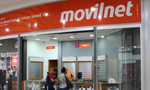 ✅ Movilnet reactivó su sistema de recargas en diversas plataformas ✅