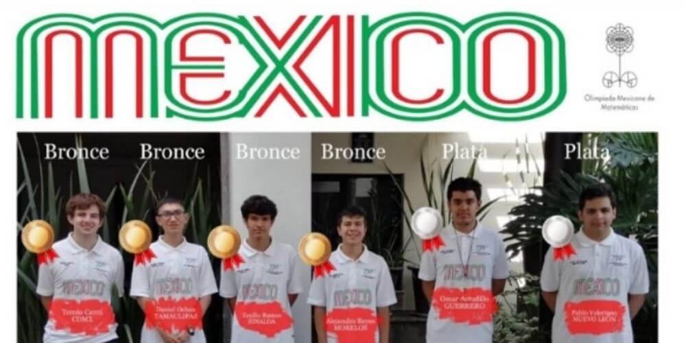 6-medallas-ganan-estudiantes-mexicanos-en-olimpiada-internacional-de-matematicas-mexico-movidatuy.com
