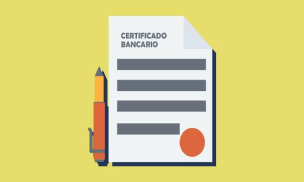 ✅ ¿Cómo obtener un certificado Bancario en Colombia? ✅