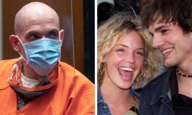 ✌️ Condenado a muerte Michael Gargiulo, el asesino de la novia de Ashton Kutcher ✌️