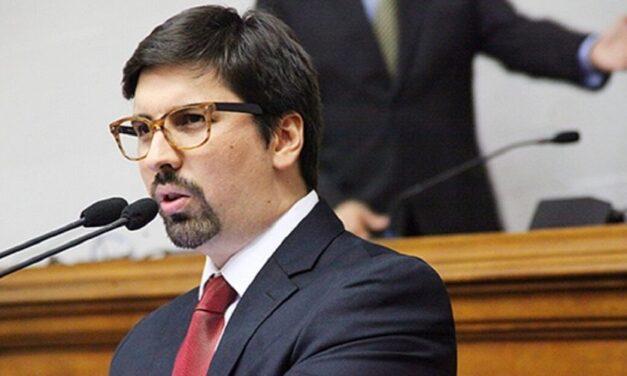Detuvieron al ex diputado de la oposición Freddy Guevara