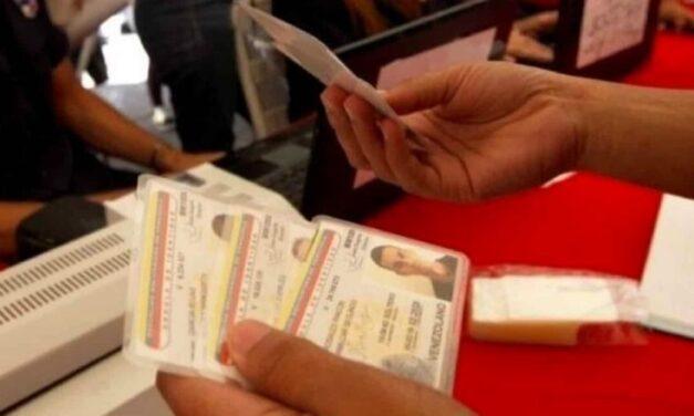 ✅ Este martes el Saime reanuda jornadas de cedulación y atención de trámites de pasaportes ✅