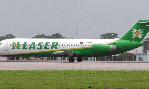 ✅ Laser Airlines reiniciará sus operaciones en Venezuela el próximo 19 de julio ✅