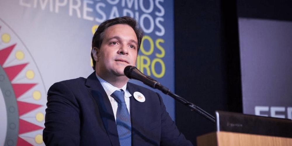 Presidente electo de Fedecámaras: es vital la negociación entre todas las partes