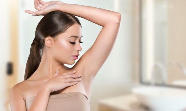 ✅ Remedios caseros para blanquear las axilas, codos y rodillas de forma natural ✅