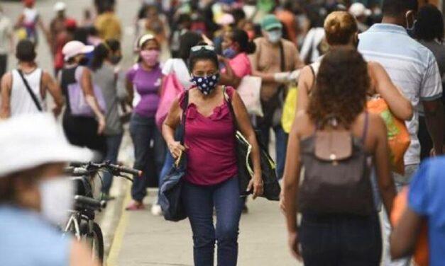✅ Este lunes empieza una nueva semana de flexibilización en Venezuela ✅