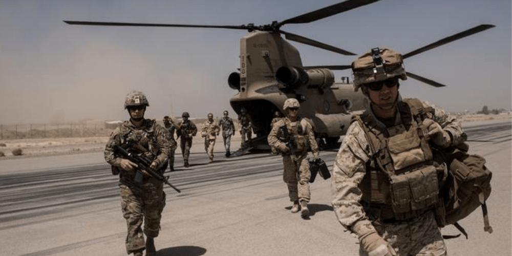 biden-proclama-el-fin-del-intervencionismo-estadounidense-en-afganistan-intervencionismo-afganistan-tropas-movidatuy.com