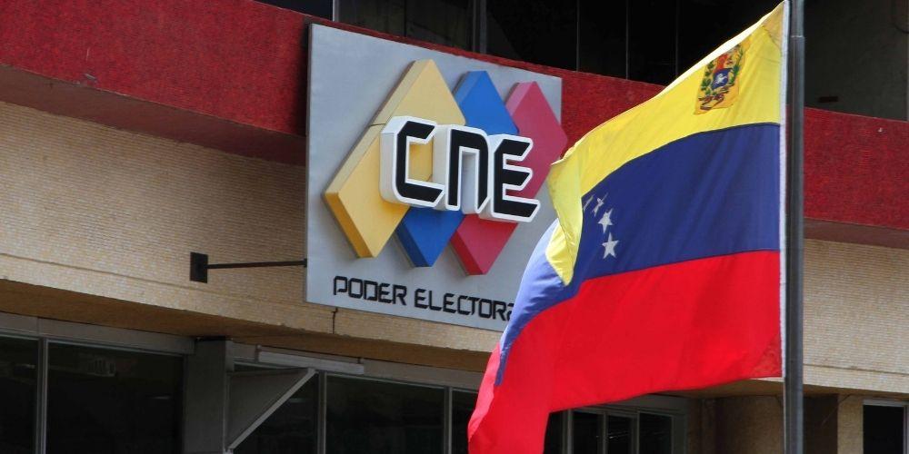 ✅ CNE prolonga hasta el 4 de septiembre el proceso de postulaciones ✅