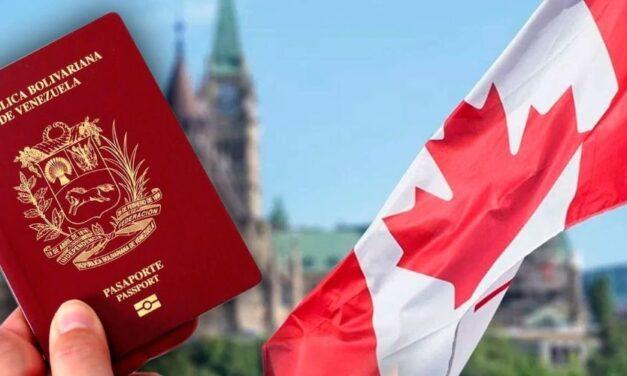 ✅ ¿Cómo emigrar a Canadá desde Venezuela? ✅
