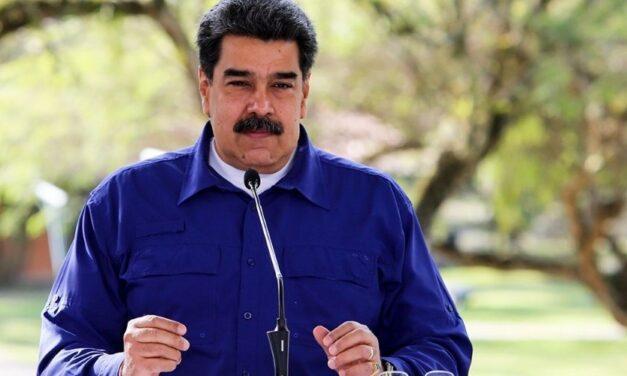 ✅ Maduro denuncia plan de sabotaje contra servicios públicos ordenado desde Colombia ✅