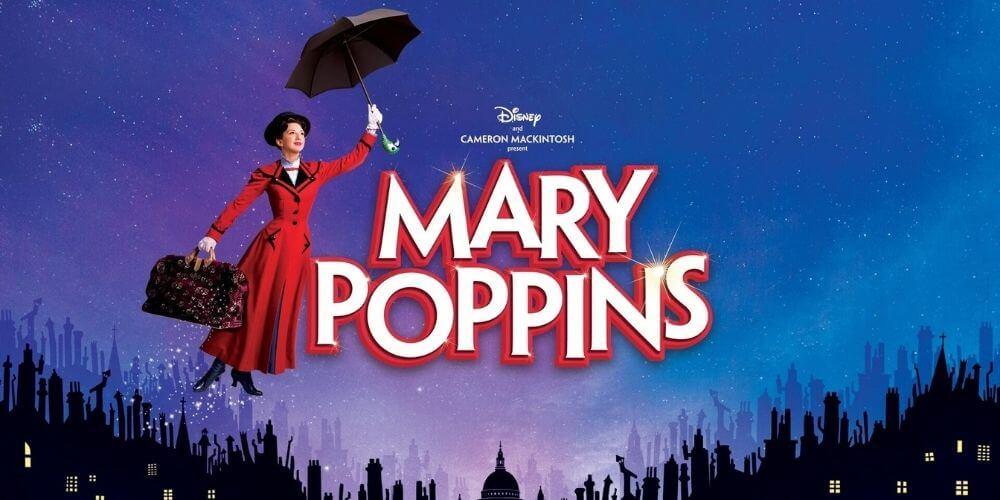 ✌️ Mary Poppins transexual ha sido rechaza por el famoso productor teatral Cameron Mackintosh ✌️