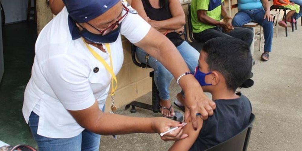 ✅ Niños y adolescentes entre 3 y 18 años serán vacunados contra el Covid-19 ✅