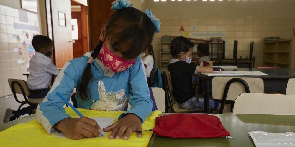✅ Nuevo año escolar 2021-2022 inicia este 16 de septiembre ✅