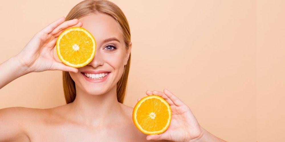 ✅ Remedios naturales para eliminar las manchas oscuras de la cara ✅