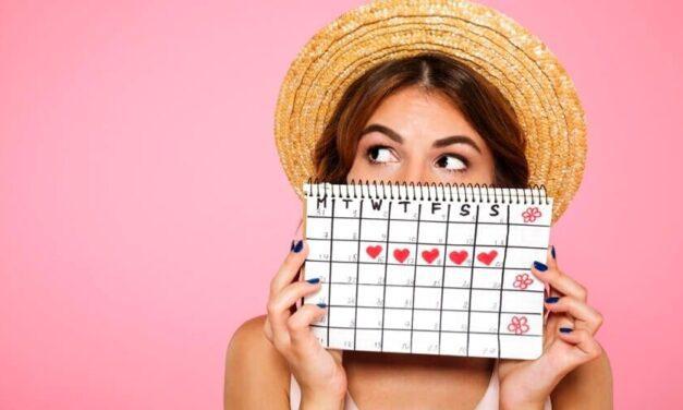 ✅ Trucos caseros para que baje la menstruación regularmente ✅