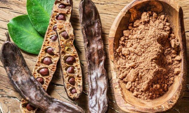 ✅ Beneficios terapéuticos y nutricionales del Algarrobo ✅